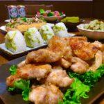 鶏肉の味噌マヨ照り焼き