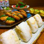 新生姜の炊き込みご飯(土鍋と炊飯器)