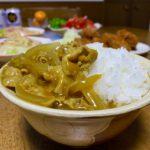 中華風カレー